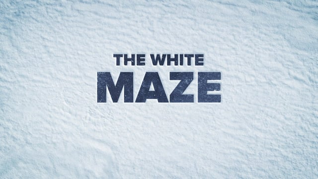 The White Maze – Official Trailer