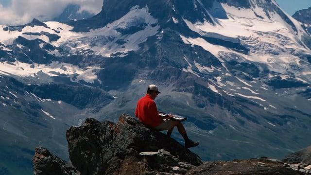 Glacier Days Ep 2.3 – Back in Zermatt