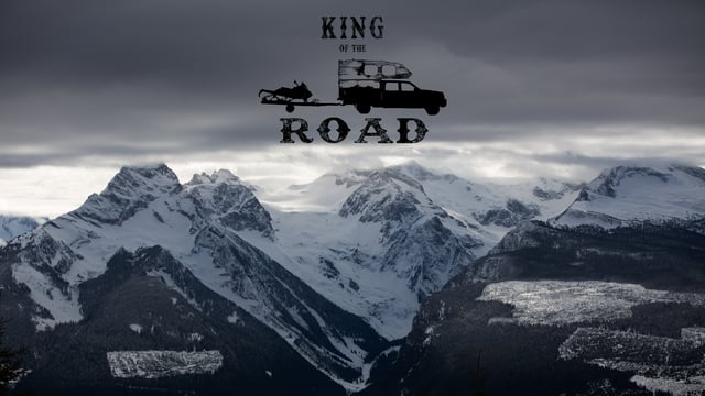"""""""King Of The Road"""" (Mini Movie) – 2016 – Revision Skis"""
