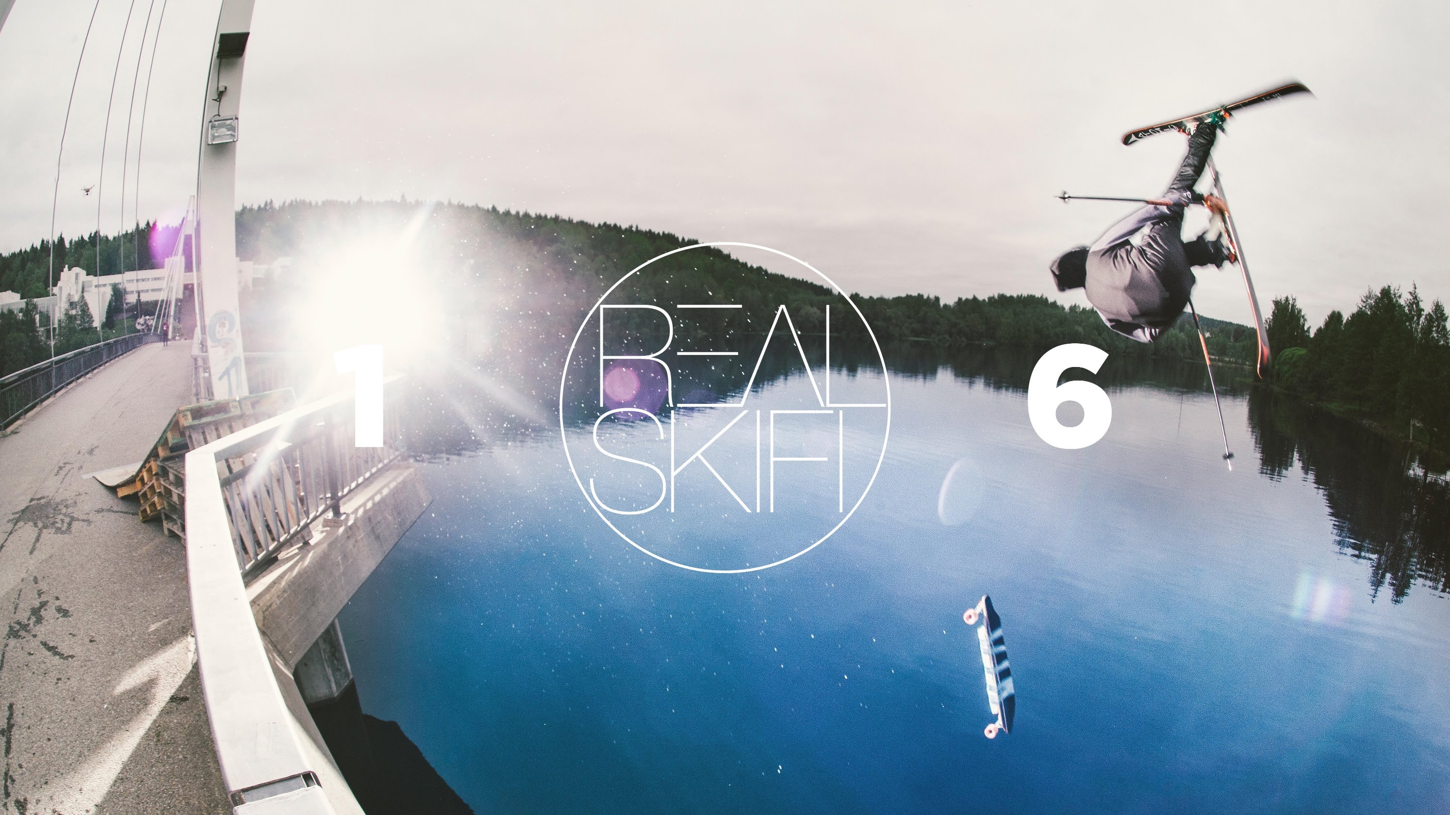 Real Skifi Episode 16 – Sommer Ausgabe