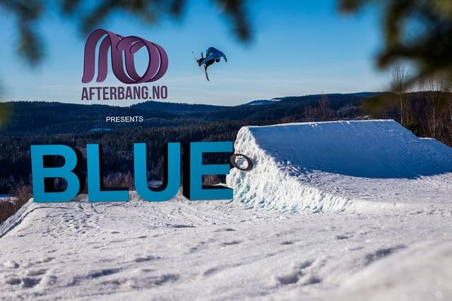 """Afterbang the Movie – Blue"" (Full Movie) – 2016 – Afterbang"