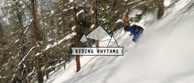 Riding Rhythms | Final Teaser