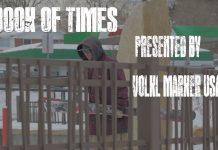 Book of Times Teaser - LaFa / Ahmet Dadali