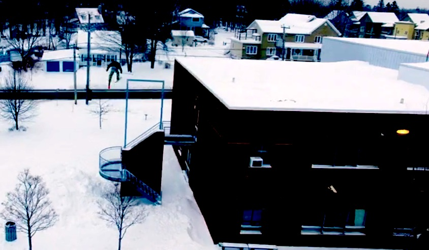 Canvas Official Trailer  von Blank Collective