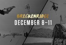 DEW Tour Breckenridge 2016 - Foto: dewtour.com