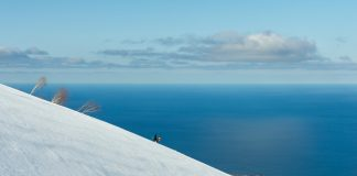 Surf & Snow in Hokkaido - Way East Fotogalerie und Videotrailer - Foto: Aaron Jamieson