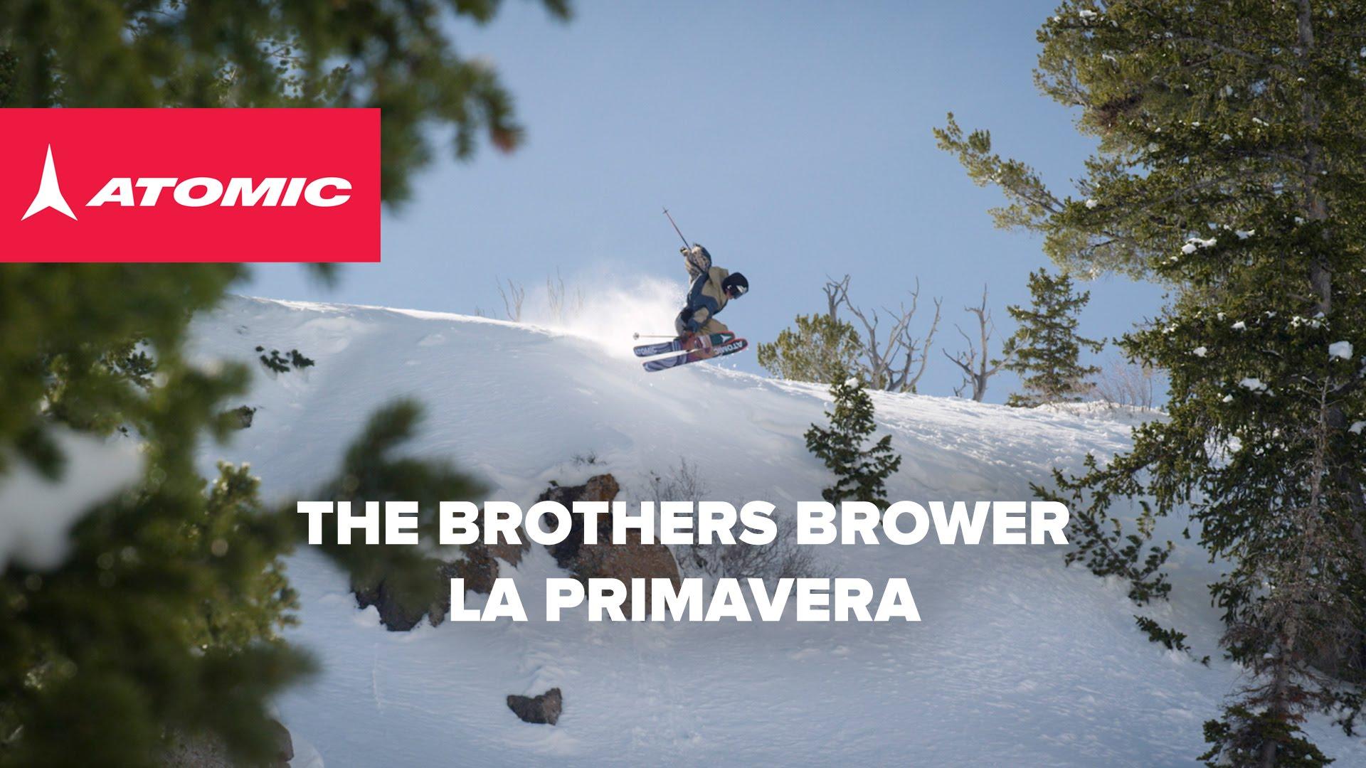 The Brothers Brower – La Primavera