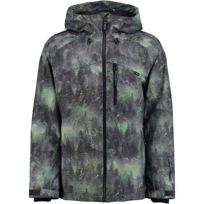 Proton Jacket