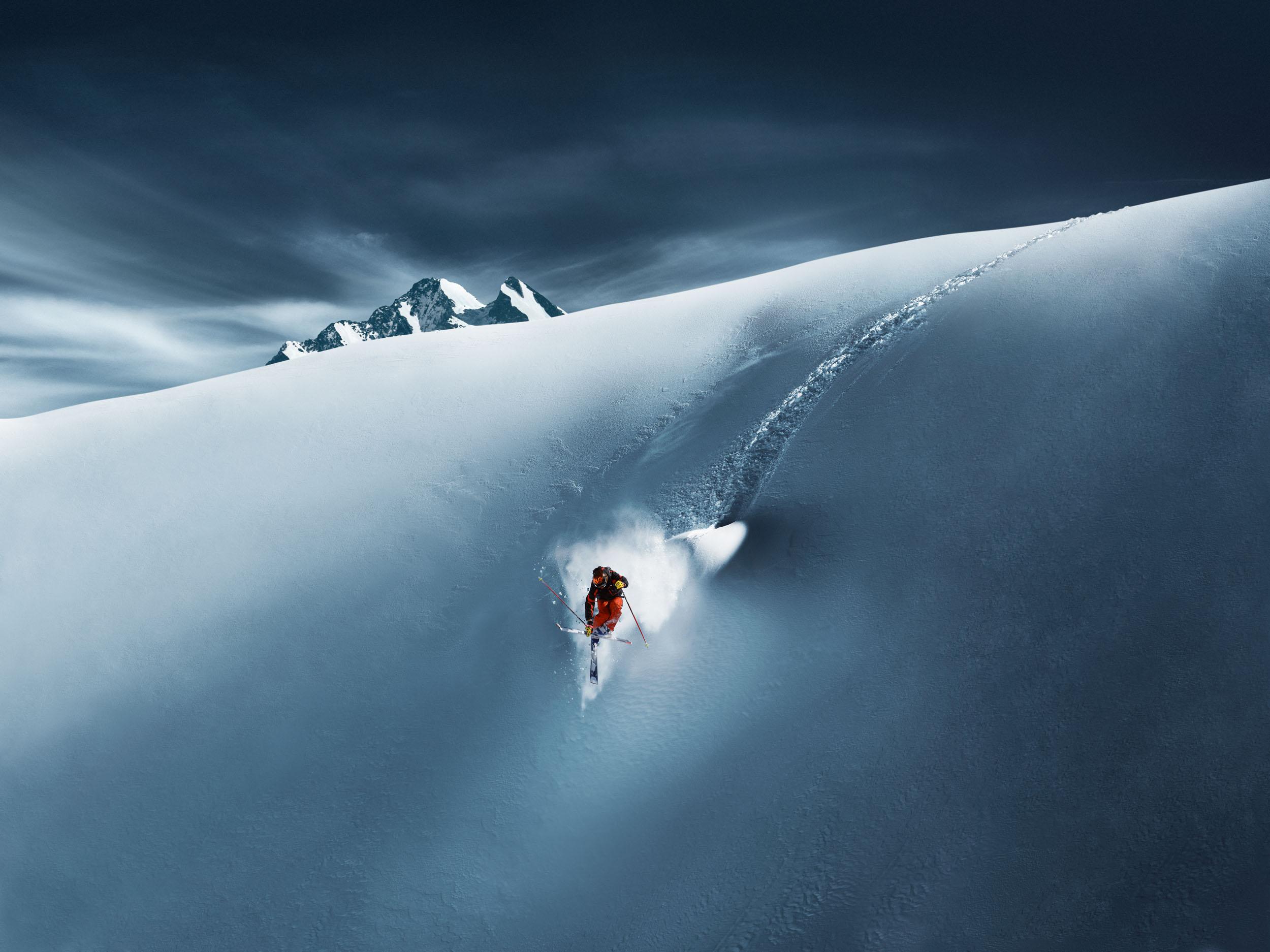 Snow Card Tirol