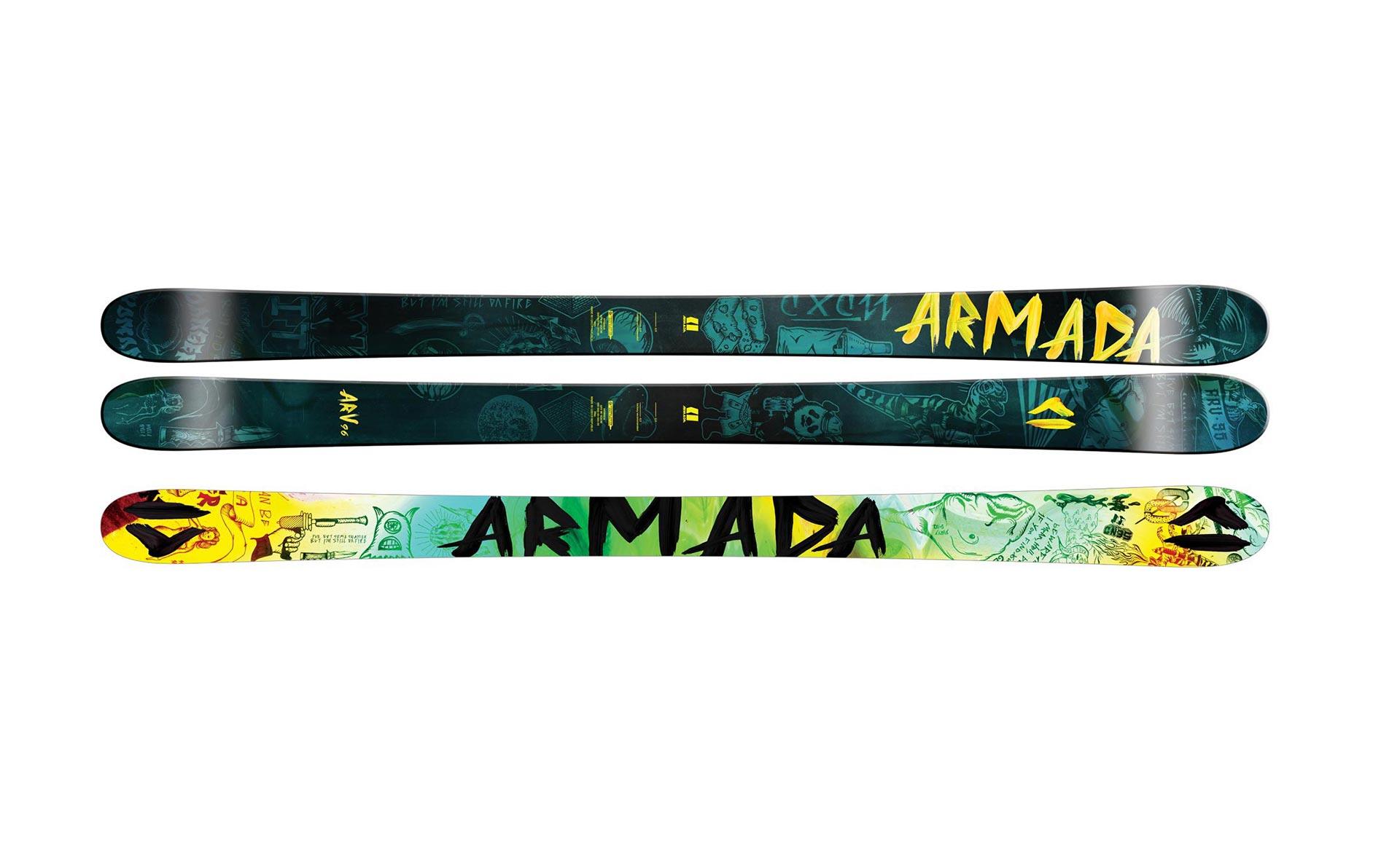 Armada: ARV 96