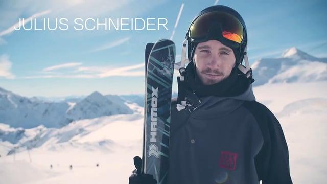 Julius Schneider Season Edit 2015/16