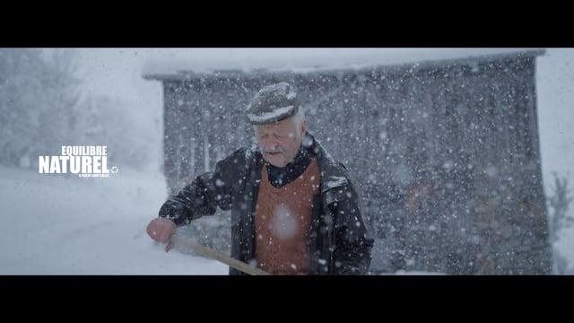 Equilibre Naturel Trailer von den Collet Brüdern