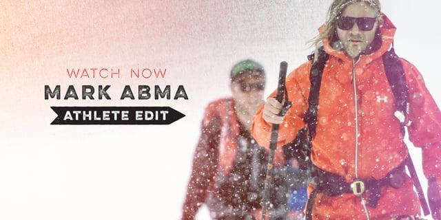Mark Abma – Ruin and Rose Athlete Edit