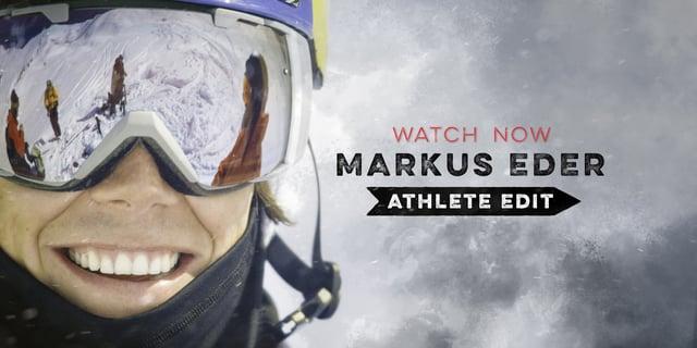 Markus Eder Ruin and Rose Athlete Edit