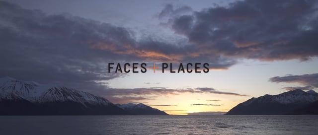 Faces + Places Vol. 1 Teaser – Orage