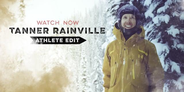 Tanner Rainville Ruin and Rose Athlete Edit