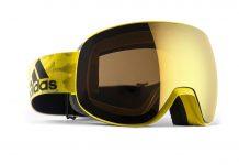 adidas Sport Eyewear: Progressor Pro Pack