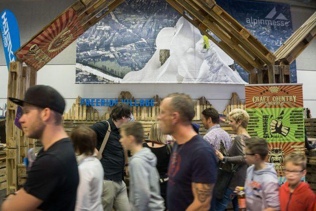 Alpinmesse 2016