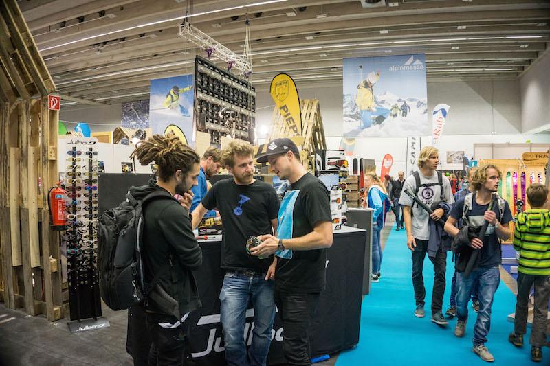 Alpinmesse 2015