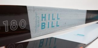 Amplid Hill Bill 16/17