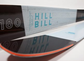 Amplid Hill Bill 16/17