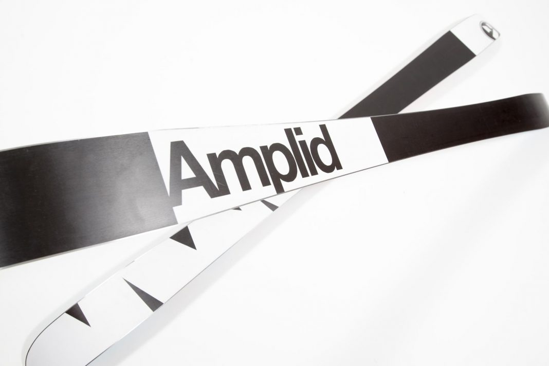 Amplid Rockwell 16/17