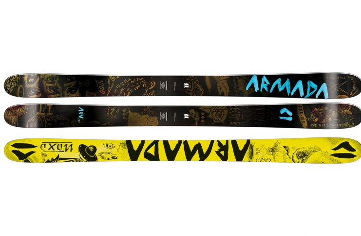 Armada: ARV 106