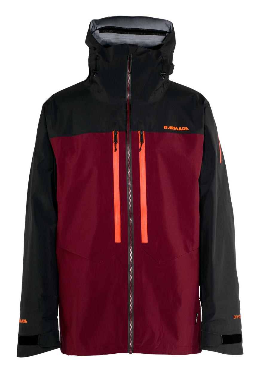 Armada: Balfour Gore-Tex Pro 3L Jacket