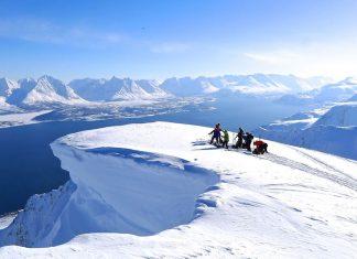 Alpinmesse-Highlights für Freerider und Reisehungrige