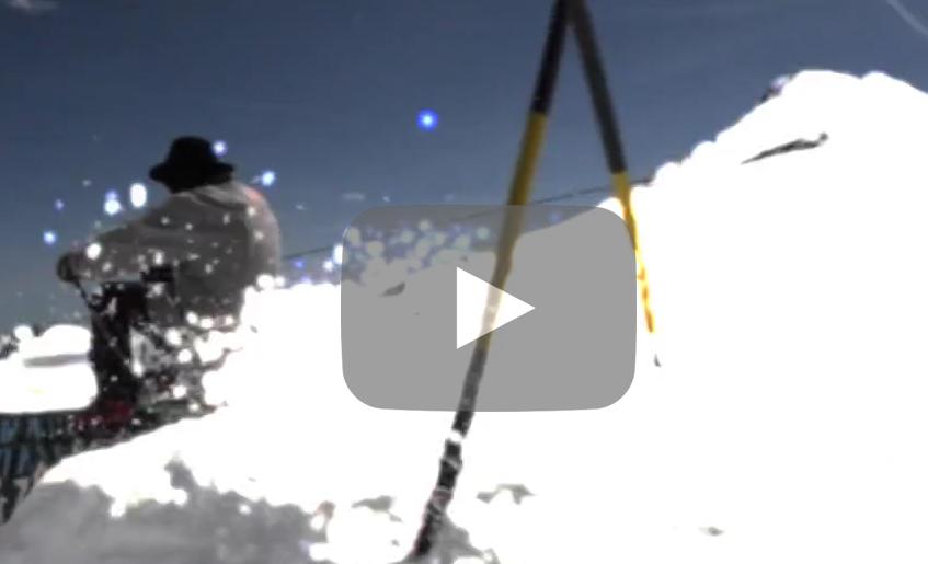 Gmiadlich Dresch'n Official Trailer