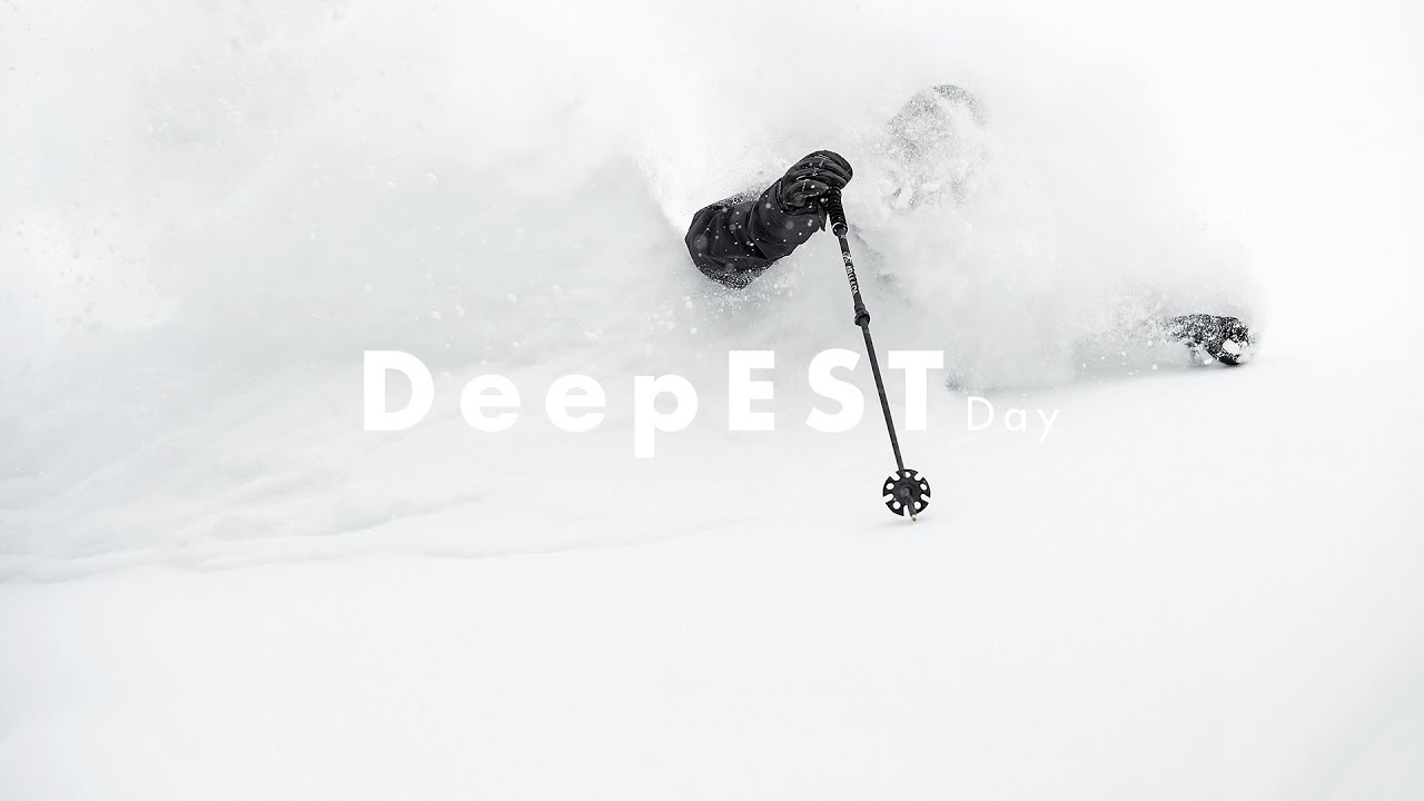 Armada 2016-17: Deepest Day