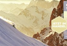 Jetzt am Kiosk: Prime Skiing #7!