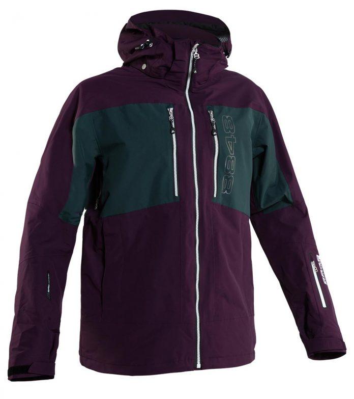 8848 Altitude: Vulpine Shell Jacket