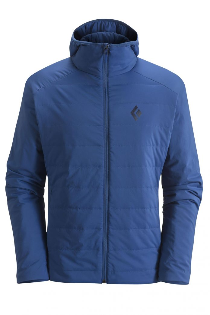 Black Diamond: First Light Hoody