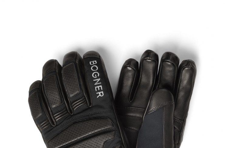 Bogner: Agon Glove