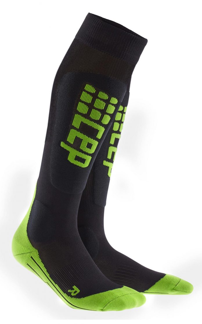CEP: Ski Ultralight Socks