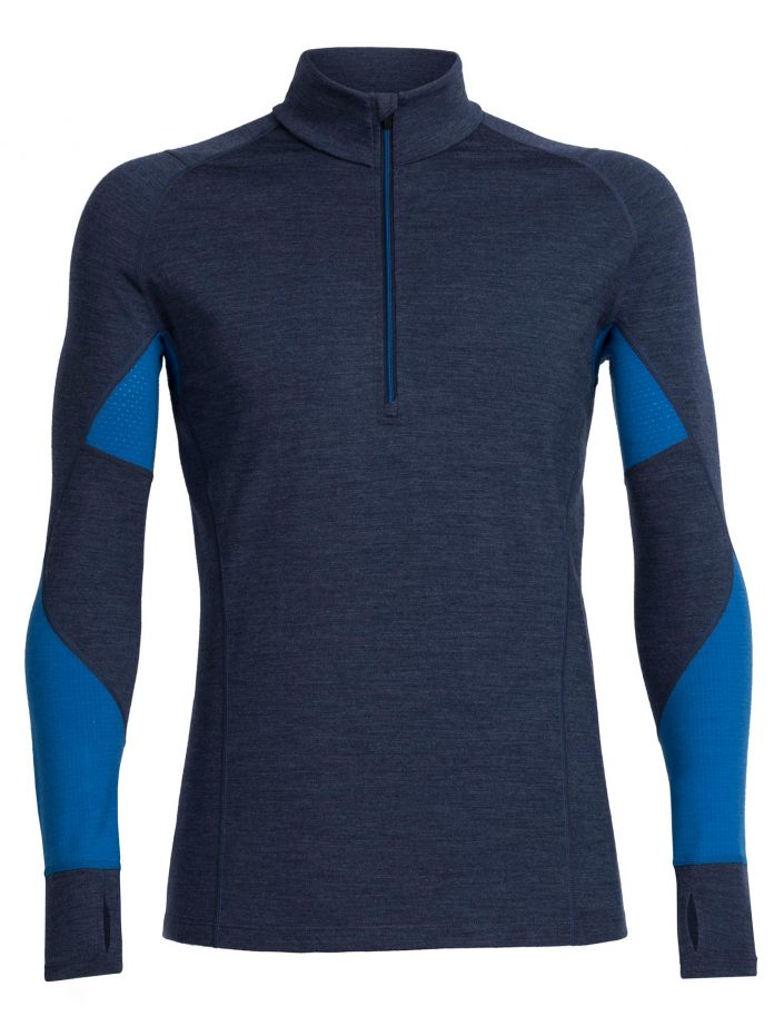 Icebreaker: Winter Zone LS Half Zip