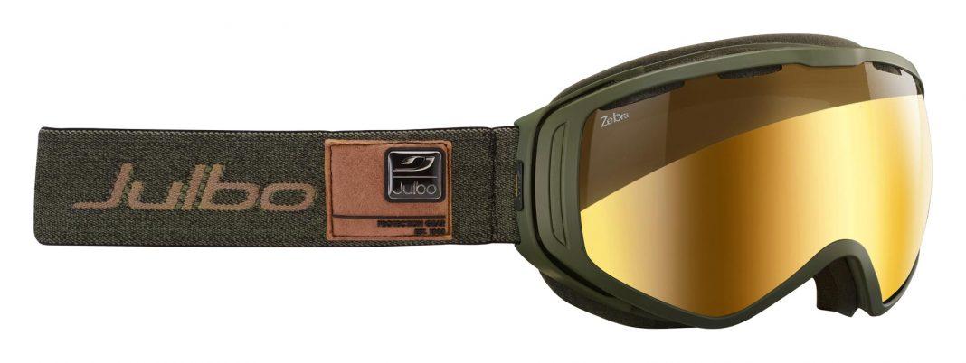 Julbo: Titan Goggle