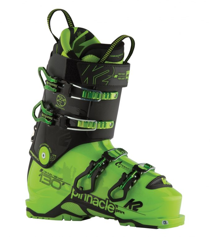 K2: Pinnacle 130