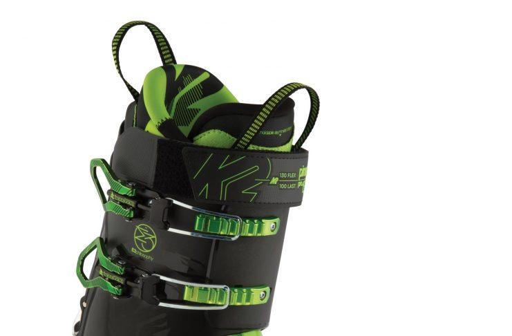 K2: Pinnacle 130