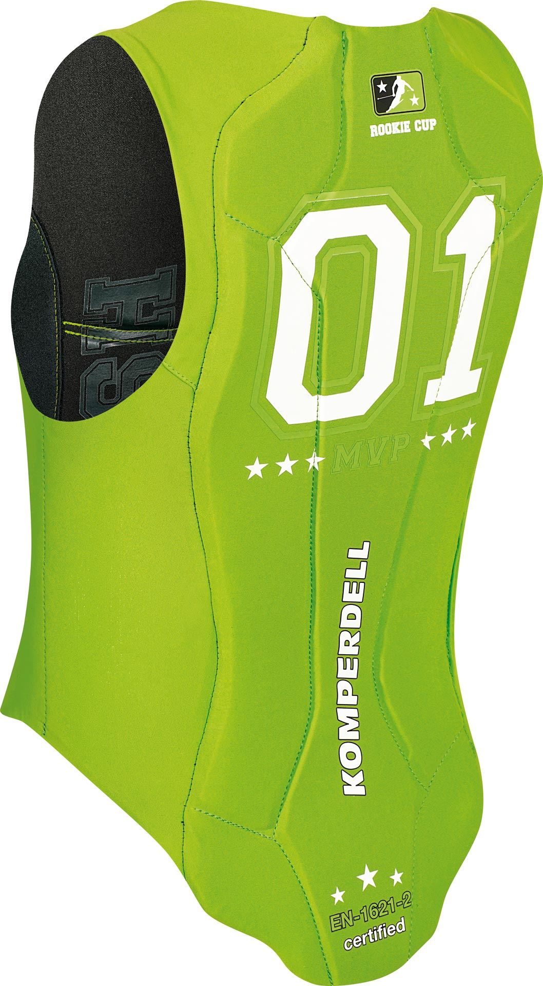 Komperdell: Ballistic Vest Junior (Boys)