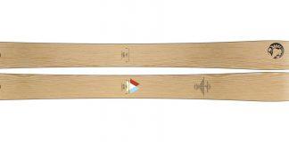 Line Skis: Pescado