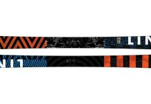 Line Skis: Tom Wallisch Pro