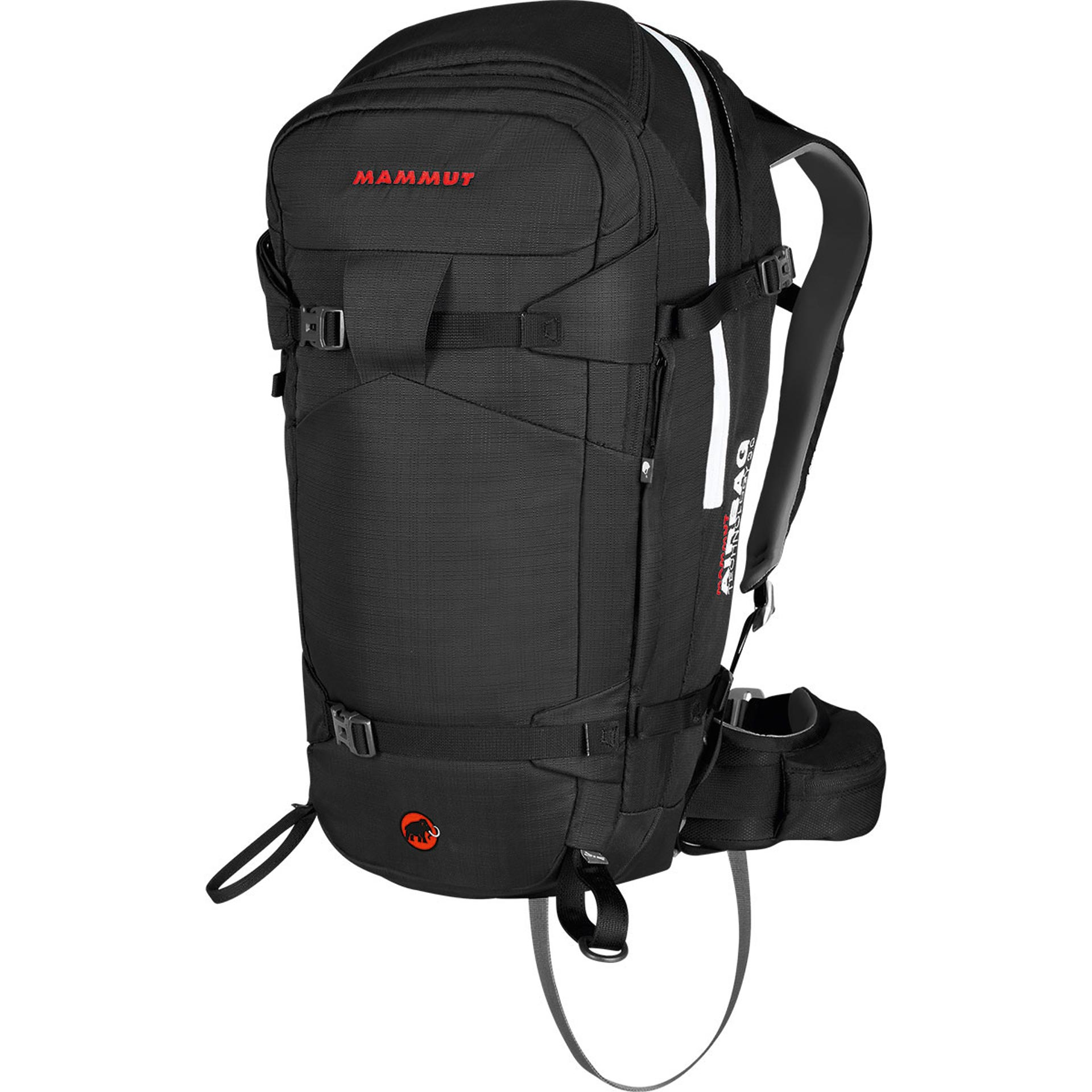 Mammut: Pro Removable Airbag 3.0