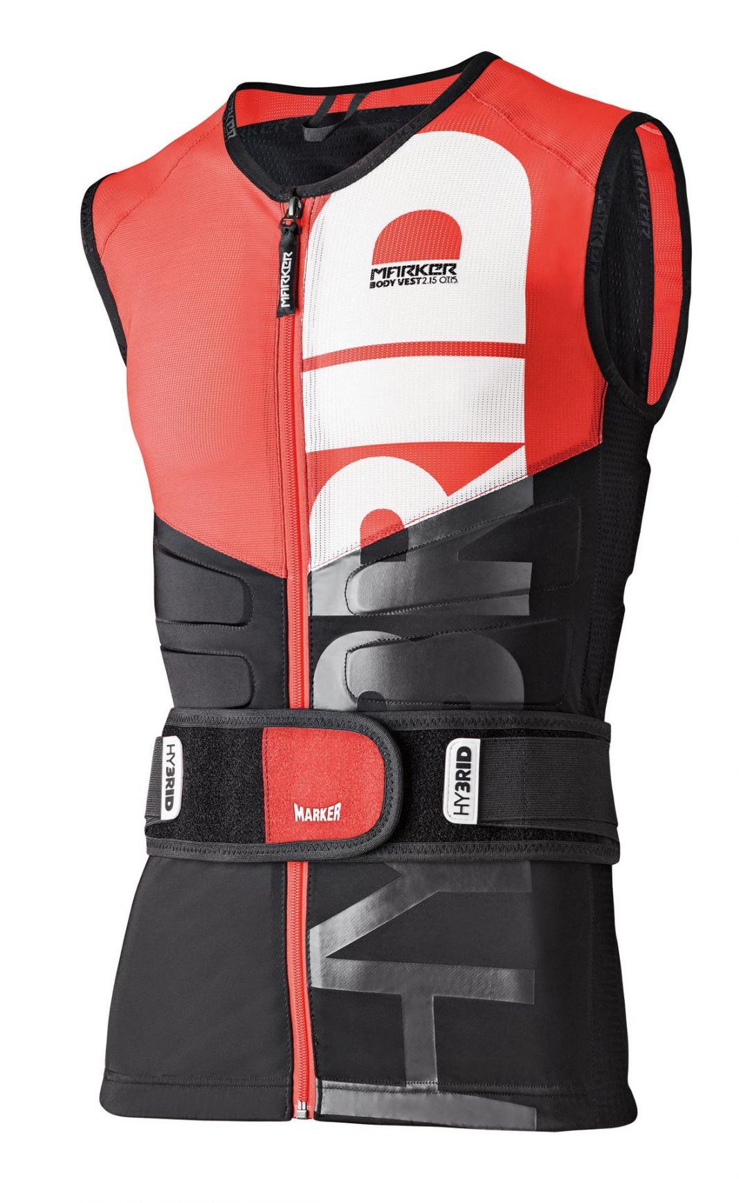 Marker: Hybrid 2.15 Body Vest