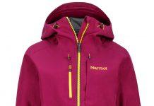 Marmot: Mikaela Jacket (Ladies)
