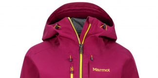 Marmot: Mikaela Jacket (Ladies)