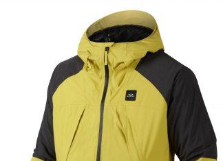 Oakley: Keyhole 2L Gore BZD Jacket