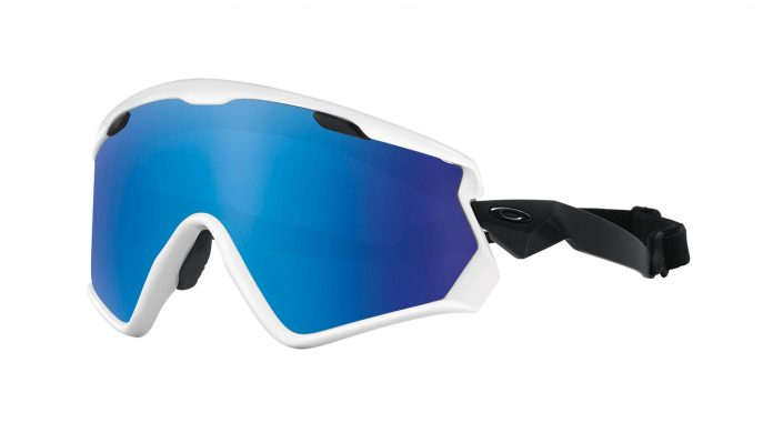 Oakley: Windjacket 2.0