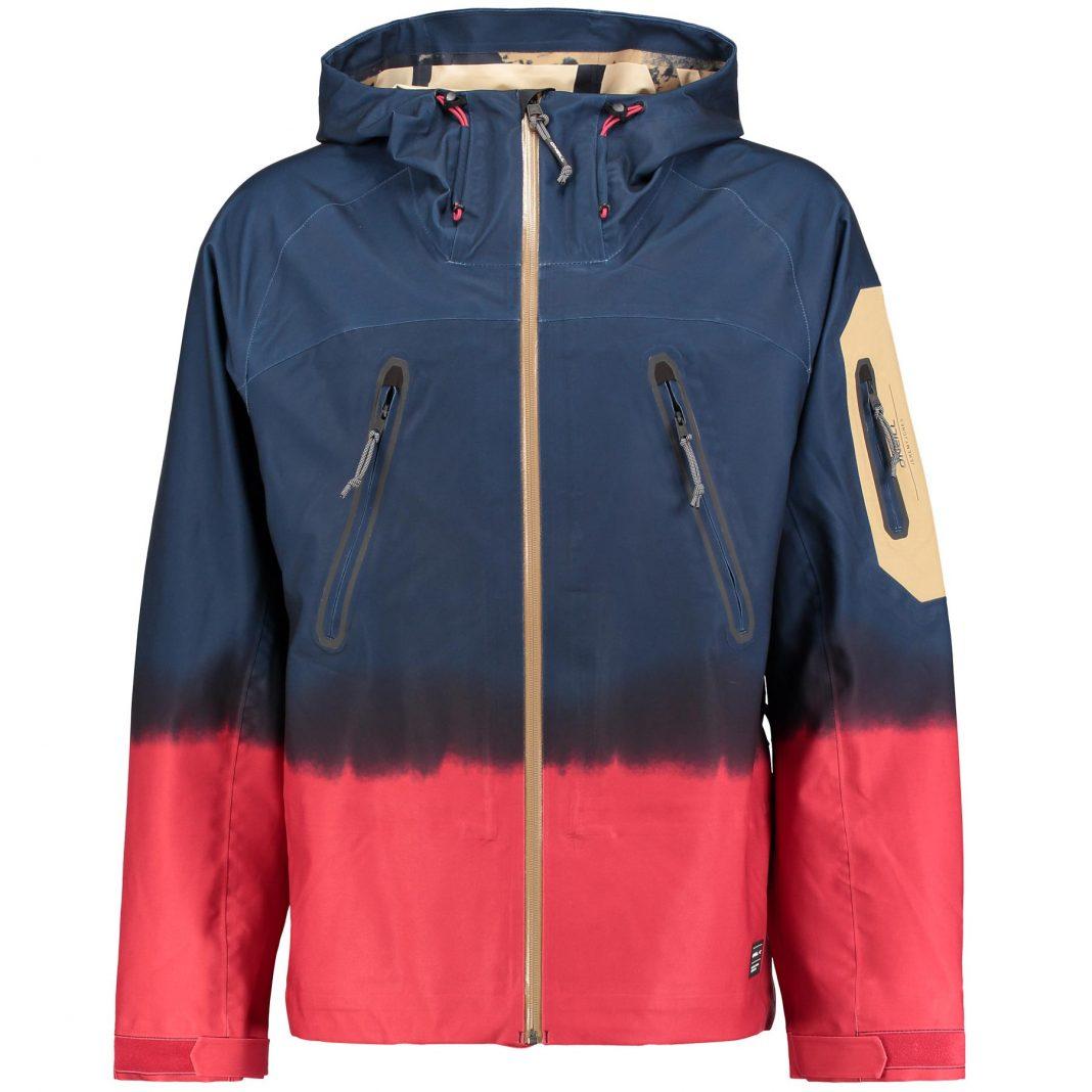 O'Neill: Jeremy Jones 3L Shell Jacket